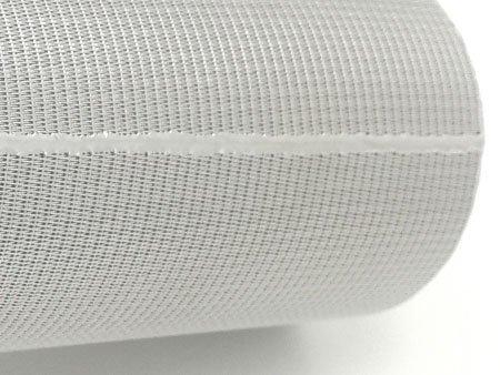 TIG welding seam of sintered wire mesh filter tube 2